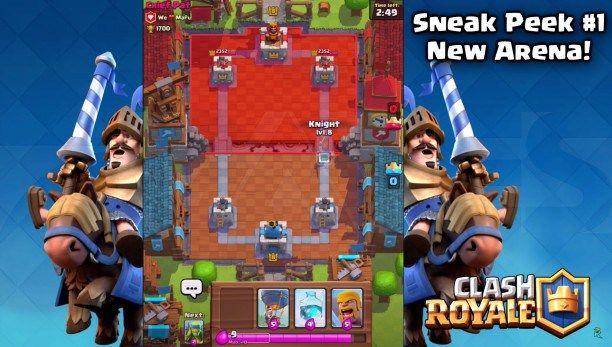 Giant Clash Royale Royal Deck http://ift.tt/1STR6PC