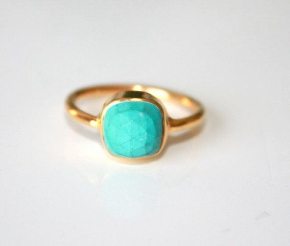 16 best images about beautiful and simple turquoise rings
