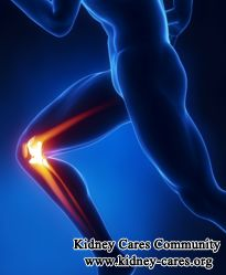 Is Joint Pain A Sign Of Kidney Failure  Joint pain is a common symptom of kidney failure? Joint pain occurs when kidneys fail to maintain the proper levels of calcium and phosphorus in the blood, leading to abnormal bone hormone levels.