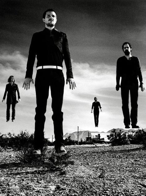 the killers. I want to take a picture like this.