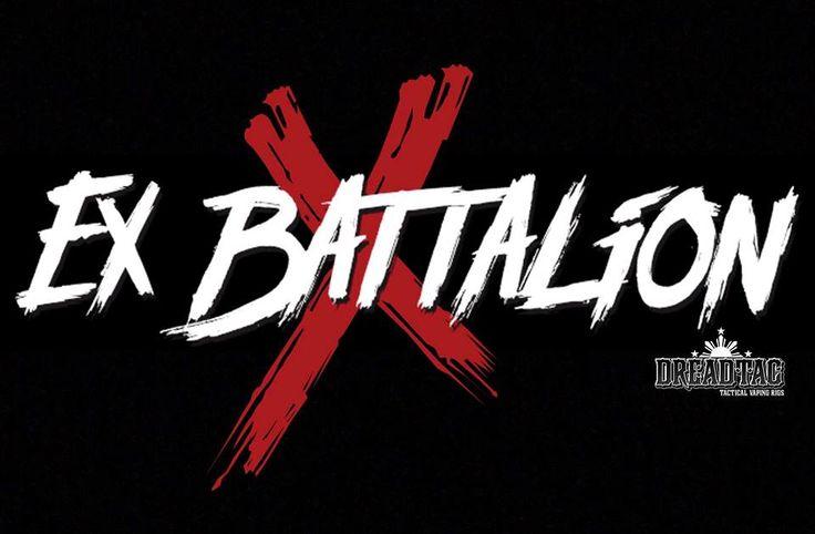 Ex Battalion Logo Wallpapers New School Tattoo Battalion Wallpaper Ex battalion wallpaper hd