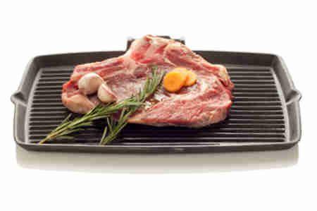 Jak grillować mięso?