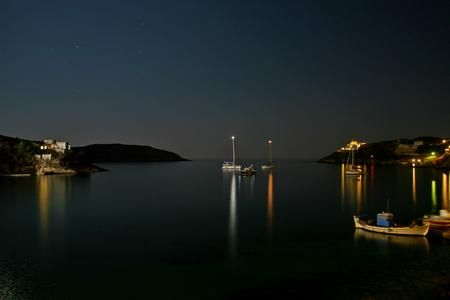 vari at night Photo by peter halas � National Geographic Your Shot