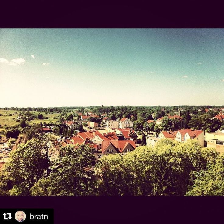 Shared by biskupiec #landscape #contratahotel (o) http://ift.tt/1WpdQqQ @bratn with @repostapp.  #biskupiec #bischofsburg #warmia @bischofsburg #eastprussia #ermland #Warmia #warmia_mazury #warmiaimazury #cittaslow #dachy #panorama #viewpoint  #poland #polska #ilovepoland #natgeopl #natgeotravel