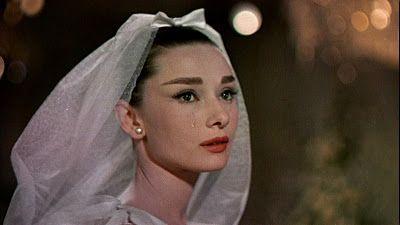 "Vitascópio: ""Audrey Hepburn"" por Tiago Bacelar"