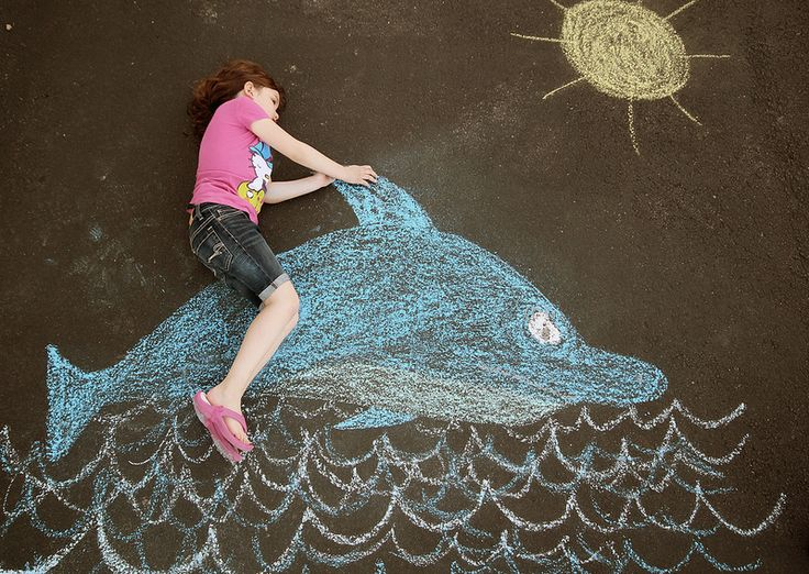 chalkscapes
