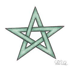celtic star tattoo - Google Search