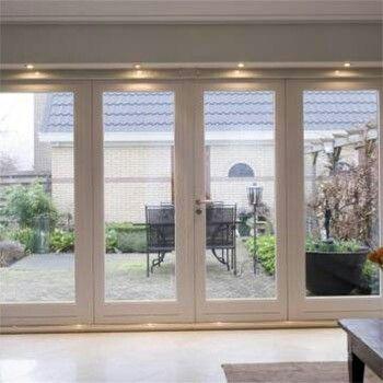 25 beste idee n over veranda gordijnen op pinterest for Holland deuren service