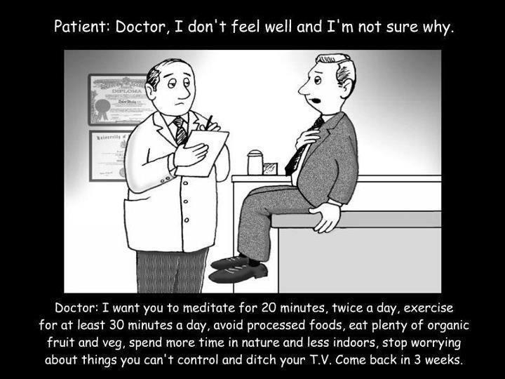 Facebook - via http://bit.ly/epinner: Home Remedies, Health Care, Food, Common Sen, Doctors, Medicine, Good Advice, Healthy Life, Healthcare