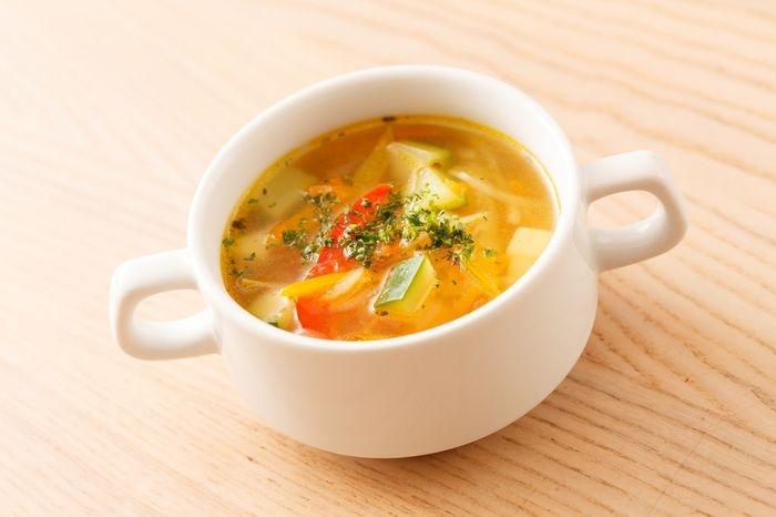 食べるほど痩せる♡ハーバード大学式野菜スープのレシピ&効果♪ - curet [キュレット] まとめ