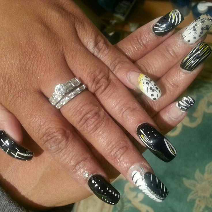 36 best Nails with the experts images on Pinterest | Cute nails ...