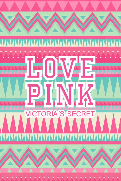 Explore And Share Love Pink Wallpaper Victoria Secret On WallpaperSafari