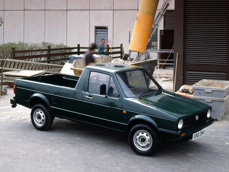 40 best vw caddy mk1 images on pinterest   mk1, volkswagen caddy