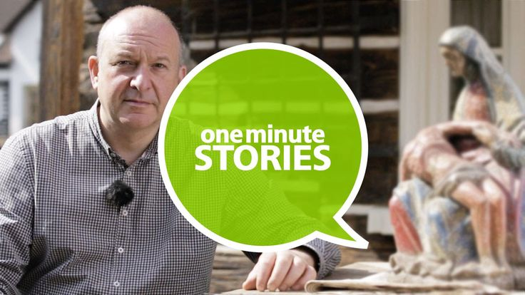 He believes that figuring out what you really like will make your life far easier. You can find your passion anywhere, Josef has found his own in restoring antiques… Meet the Managing Office Partner of Deloitte Czech Republic, Josef Kotrba. #Deloitte #OneMinuteStories #Central #Europe #One #Minute #Stories