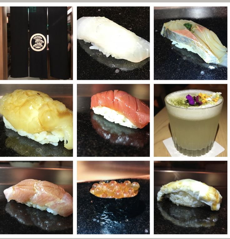 Azabu :: Miami Finally, Miami has a worthy sushi counter with Tokyo trained chefs. Michelin starred in New York and with a location in Kuala Lumpur, the Azabu Miami offshoot has debuted, and it's a sublime and memorable experience. The sushi is traditional, of the freshest quality and was superb. http://shaneasavours.com/azabu-miami/