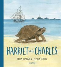 Harriet och Charles (inbunden)