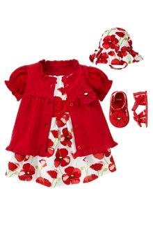 Poppy Garden | Ideas for Childrens Clothes IV | Pinterest ...
