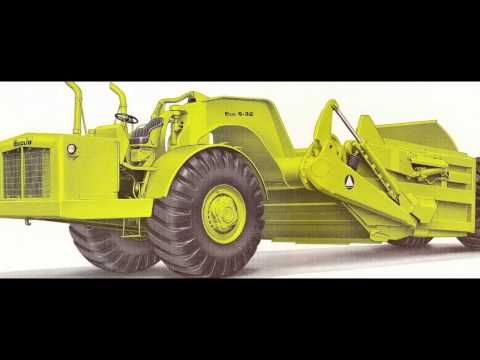 Terex S-35E shots from July 2013's Contractor magazine