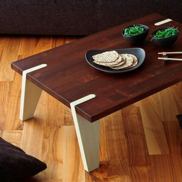 1000 Ideas About Modern Wood Furniture On Pinterest Wood Furniture Computer Desks And Narrow