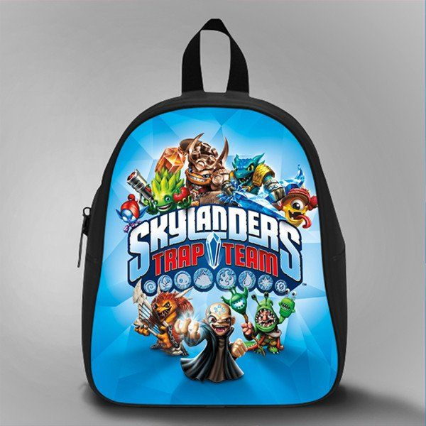 http://thepodomoro.com/collections/schoolbags-and-backpacks/products/skylanders-trap-team-school-bag-kids-large-size-medium-size-small-size-red-white-deep-sky-blue-black-light-salmon-color
