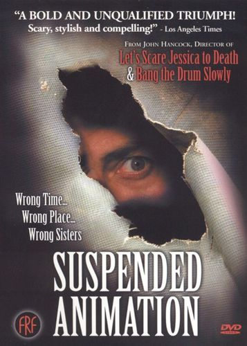 Suspended Animation [DVD] [2002]