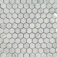CARRARA-HEX