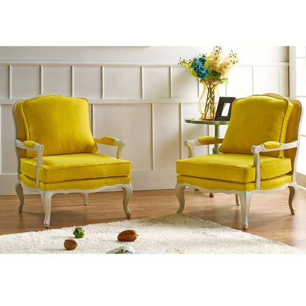 Best 25+ Yellow accent chairs ideas on Pinterest | Living room ...