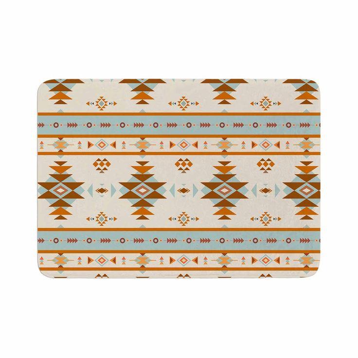 Best 25 Southwestern Bath Mats Ideas On Pinterest  Southwestern Mesmerizing Southwestern Bathroom Rugs Decorating Design