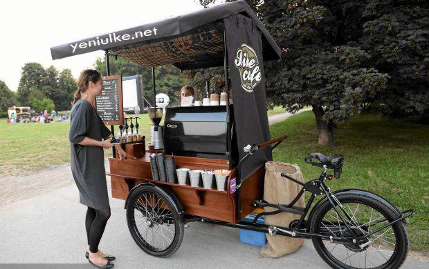 Bikecafe Bisiklet Kafe