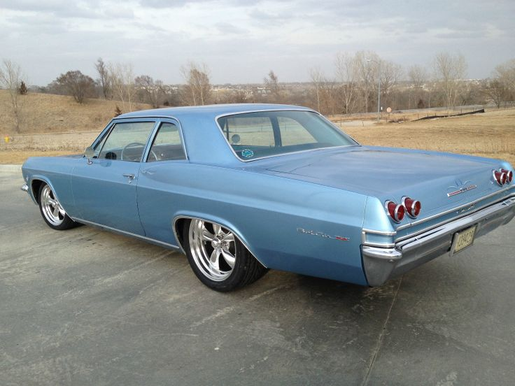 73 best CHEVY '65,'66 images on Pinterest | Impala ...