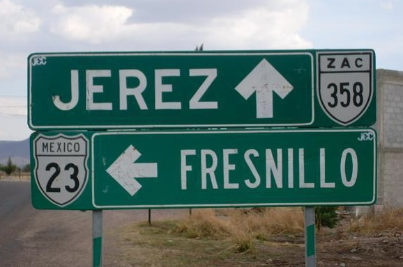 Jerez & Fresnillo, Zacatecas....amazing, amazing childhood memories at these two places.