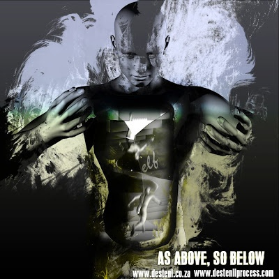 """A Director's Journey to Life: Day 210: Ascension 101 - """"As Above So Below' - Who said Above is Better? http://adirectorjourneystolife.blogspot.com/2012/12/day-210-ascension-101-as-above-so-below.html"""