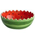 Watermelon Serving Bowl - This is perfect for summer!