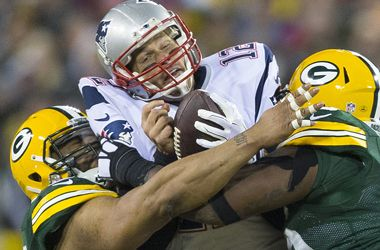 Brady suspension wouldn't have as big an impact on NFL betting as you think - 05-08-2015