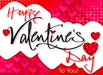 Valentines Day Quotes | Happy Valentines Day Sayings | Quotes And ...