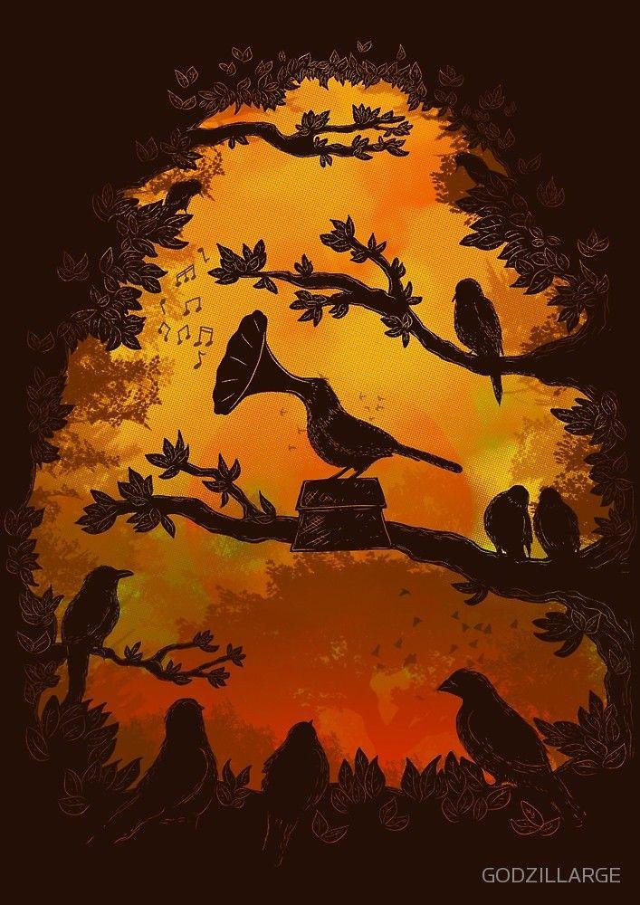 A Birds Song