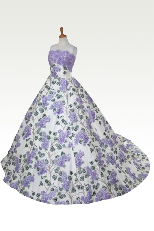 Dress|WEDDING|KEITA MARUYAMA(ケイタマルヤマ)