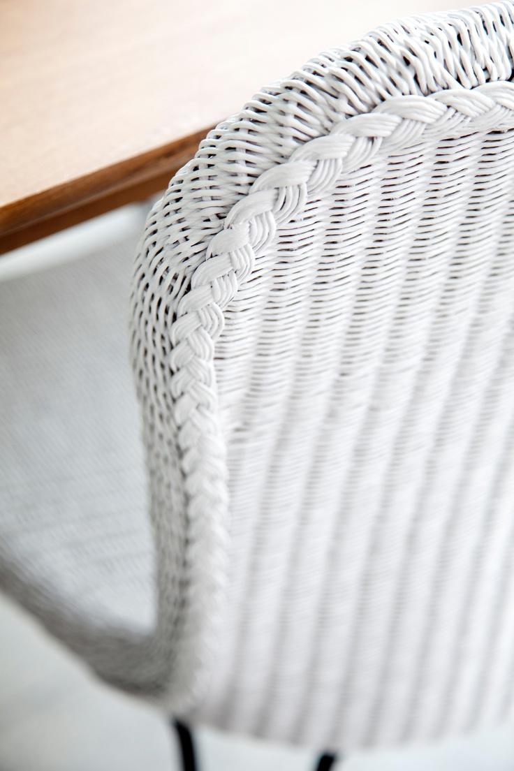 Lloyd Loom Furniture   Vincent Sheppard, Itu0027s All In The Details. Fåes His  Huset Holmriis