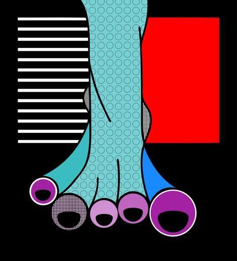 Oswald Aulestia, granotot on ArtStack #oswald-aulestia #art