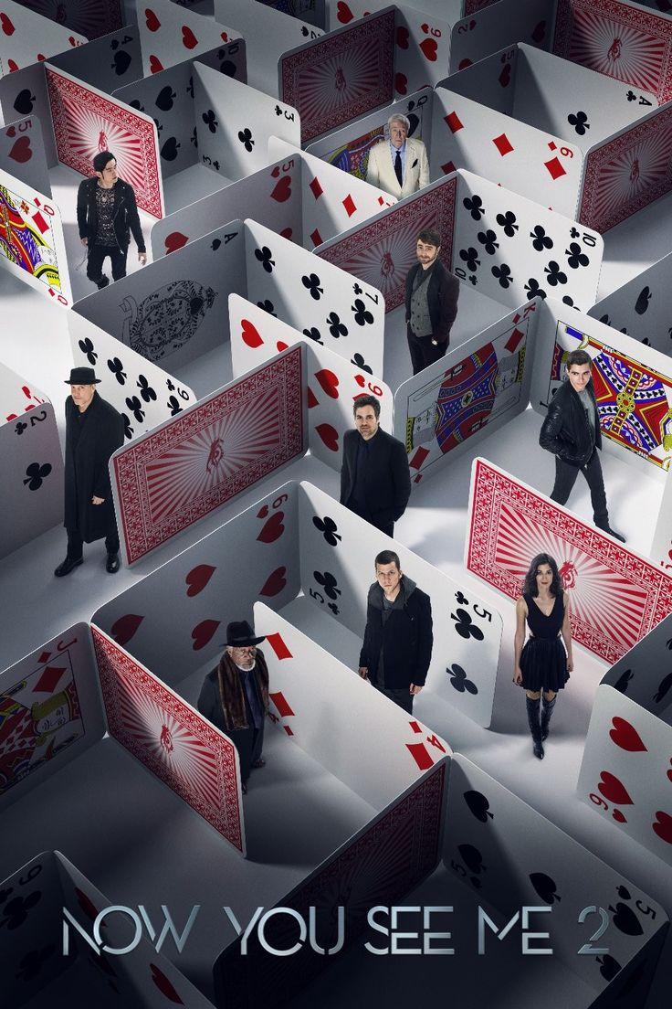 Die Unfassbaren 2 (2016) - Filme Kostenlos Online Anschauen - Die Unfassbaren 2…