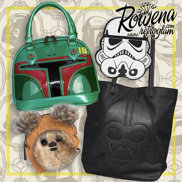 Some of our new Star Wars goodies are online and more to come!! All are in the shop and we would love to see u today!! #bobafett #darthvader #ewok #stormtrooper #starwars #maytheforce #retroglamofficial #retroglam #rowena #Rowenaedmonton #retroglamstyle #