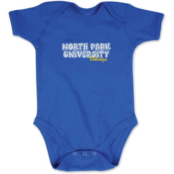 Gotta buy one for every new baby that is born and hope they go to NPU 18 years later