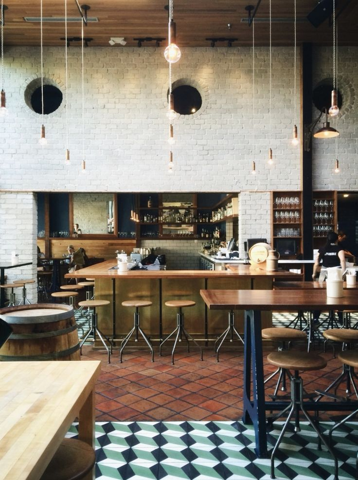 // Restaurant Interior // // Rick Poon // // gallery.oxcroft.com //