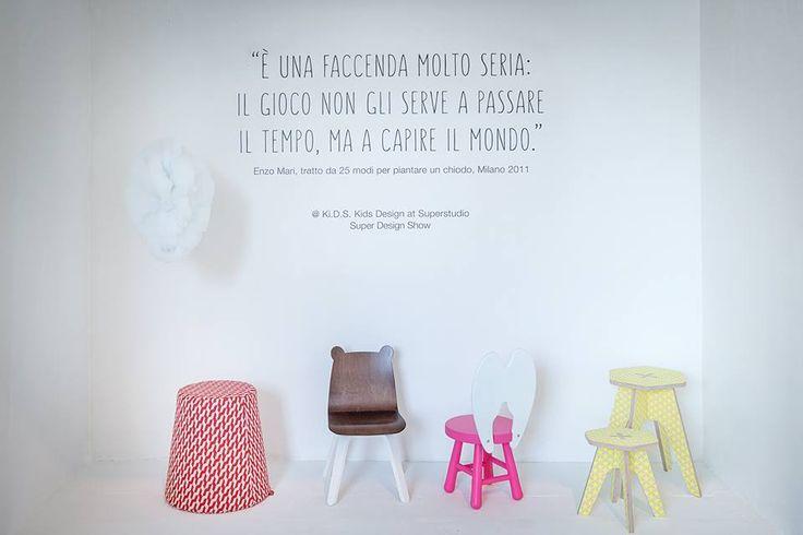 Nidi design divertente www.magnicasa.it #magnicasa #follow
