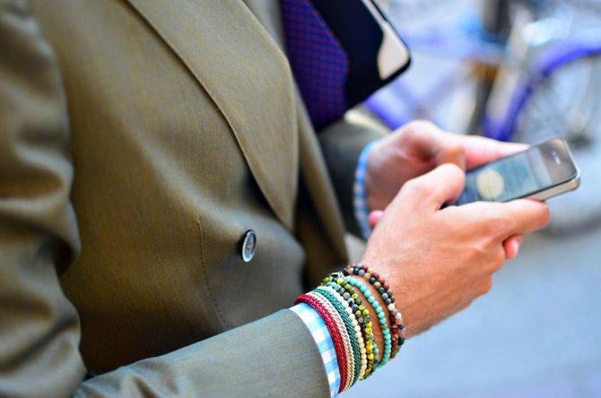 Bracelets pour homme, une spécificité italienne Stephan Winkelmann Luca Cordero di Montezemolo Lino Ieluzzi Giampaolo Alliata Diego Della Valle bracelets pour homme bracelets italiens bracelets for men bracelets cuir homme bracelet pour homme bracelet italien homme bracelet homme bracelet cuir