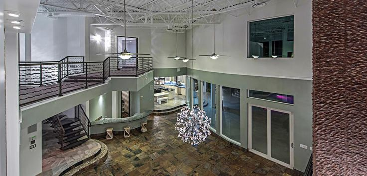 Mike Tyson's House (sold) - 1294 Imperia Dr, Henderson, Nevada 89052 #mansion #dreamhome #dream #luxury http://mansion-homes.com/dream/mike-tysons-house/