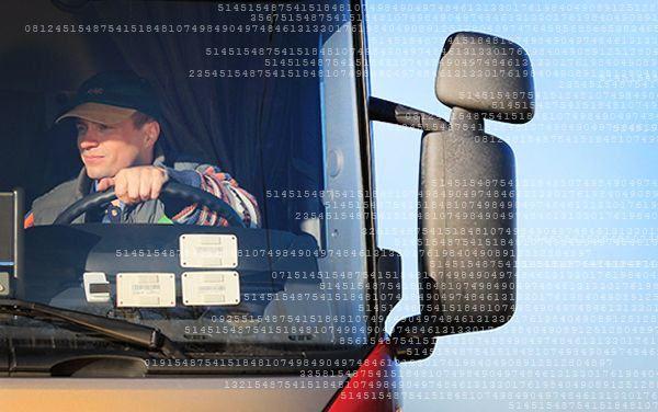 Jak czesto nalezy pobrac dane z tachografow i kart kierowcow #trans.eu