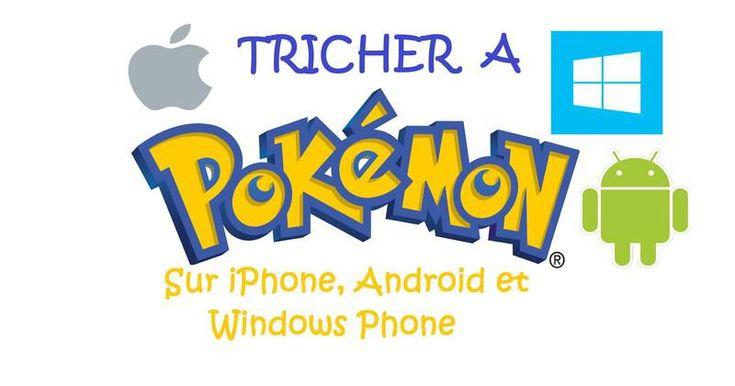 Les tricheurs de Pokémon Go punis par Niantic