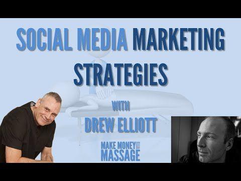 Massage Marketing | Social Media Marketing Strategies for Massage Therap...