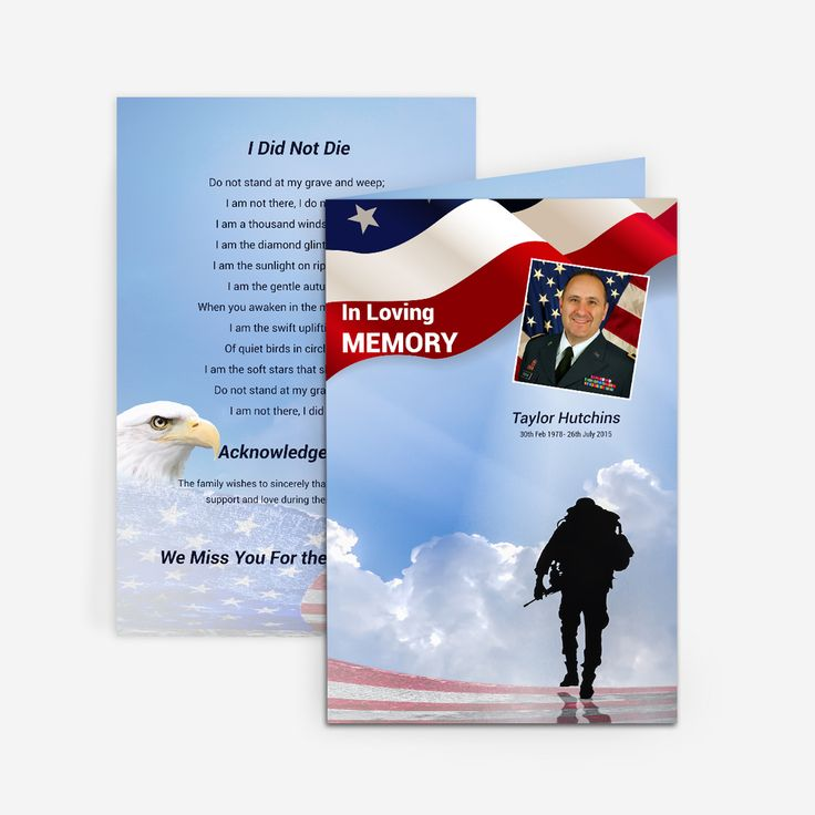 Create an everlasting keepsake of your loved one Edit the template easy Print-Ready (Borderless, Prints 4 Cards per 8.5x11 Paper) For Microsoft Word(FREE TRIAL) Expert Support available by E-mail & Phone Download now and start sharing memories in minutes